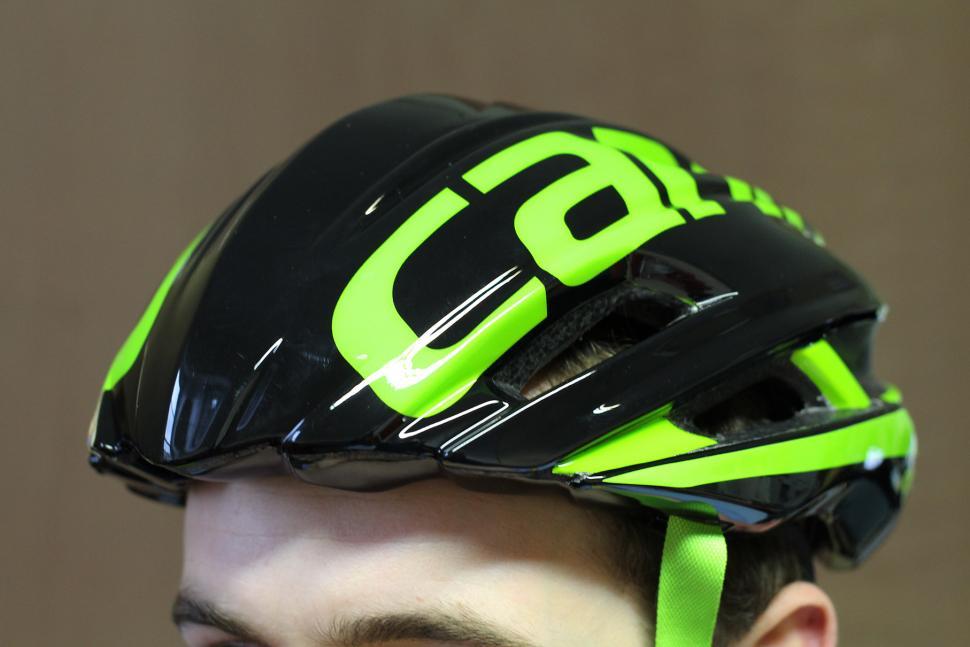 Cannondale Cypher Aero Helmet - worn.jpg