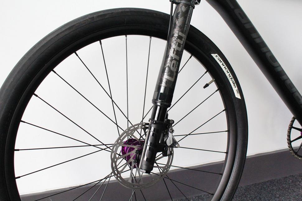Cannondale Slate Force CX1 - fork.jpg