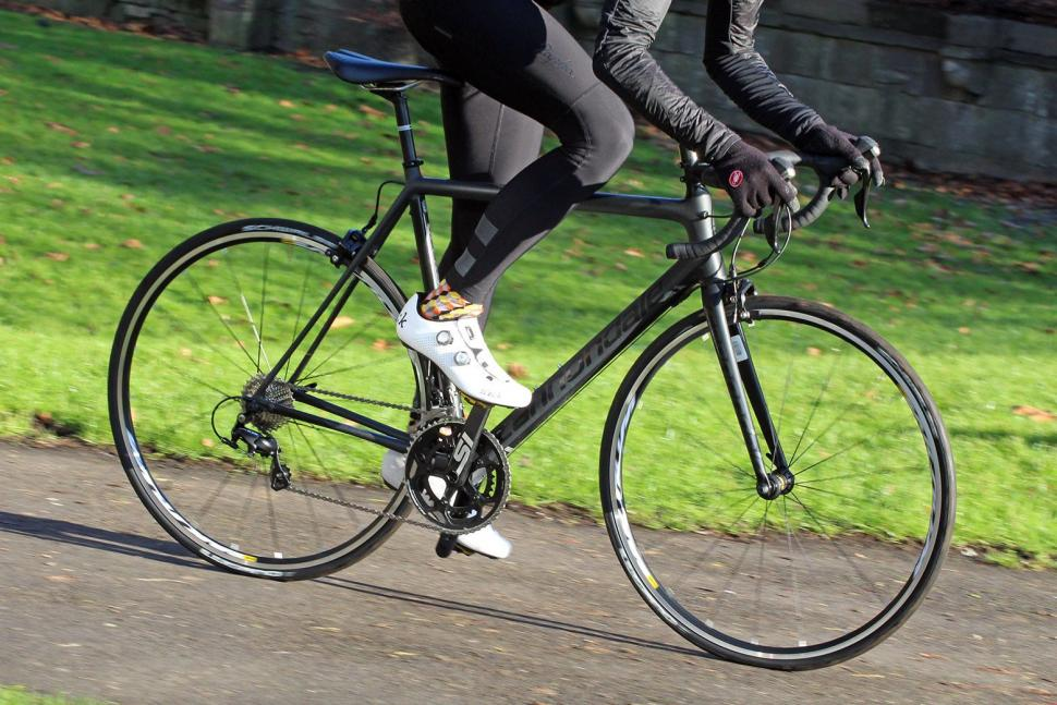 1496946e04d Review: Cannondale SuperSix Evo 105 | road.cc