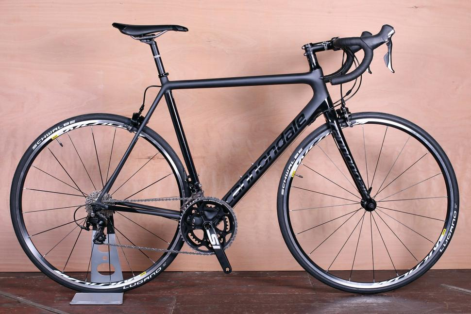 4b842a1b83d Review: Cannondale SuperSix Evo 105 | road.cc