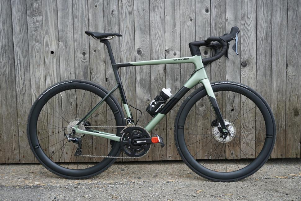 6bbc4723371 First Look: Cannondale SuperSix Evo 2020 - radical redesign with aero and  comfort improvements