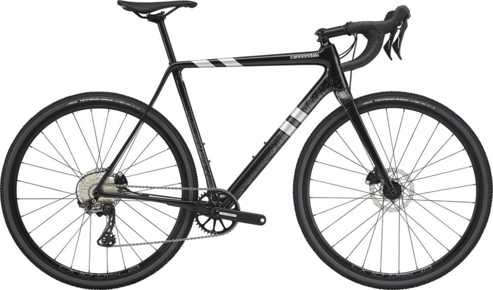Cannondale SuperX GRX Cyclocross Bike