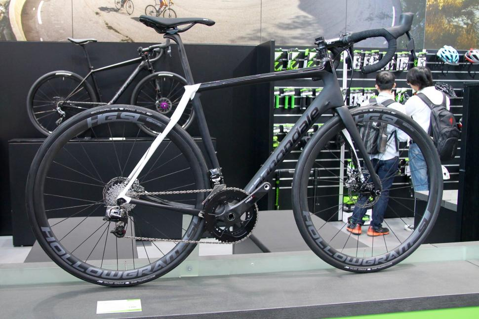 Cannondale Synapse  - 1.jpg