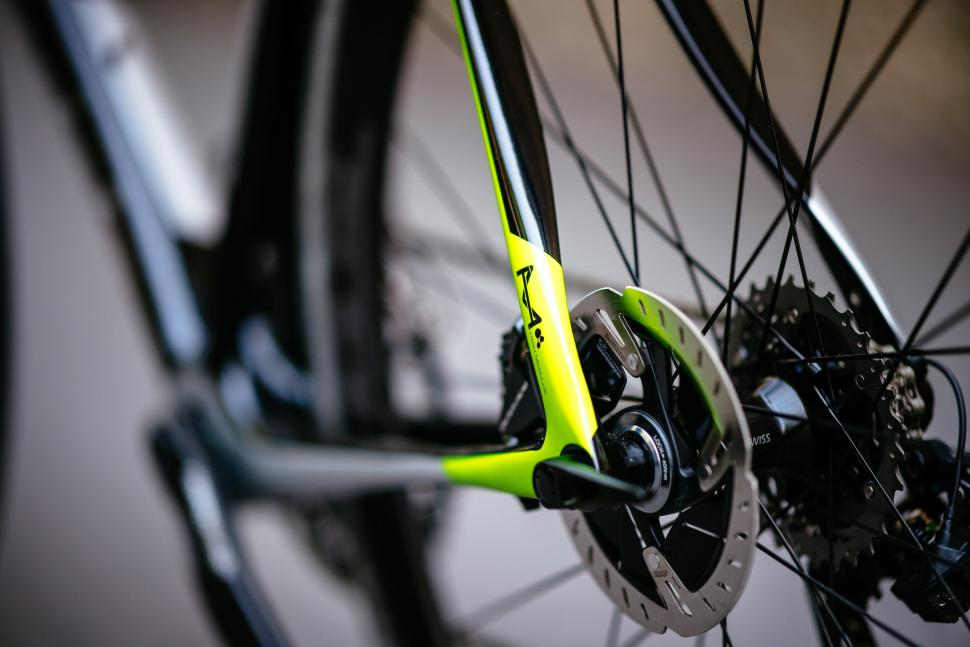 The making of the new Cannondale Synapse - Interview with