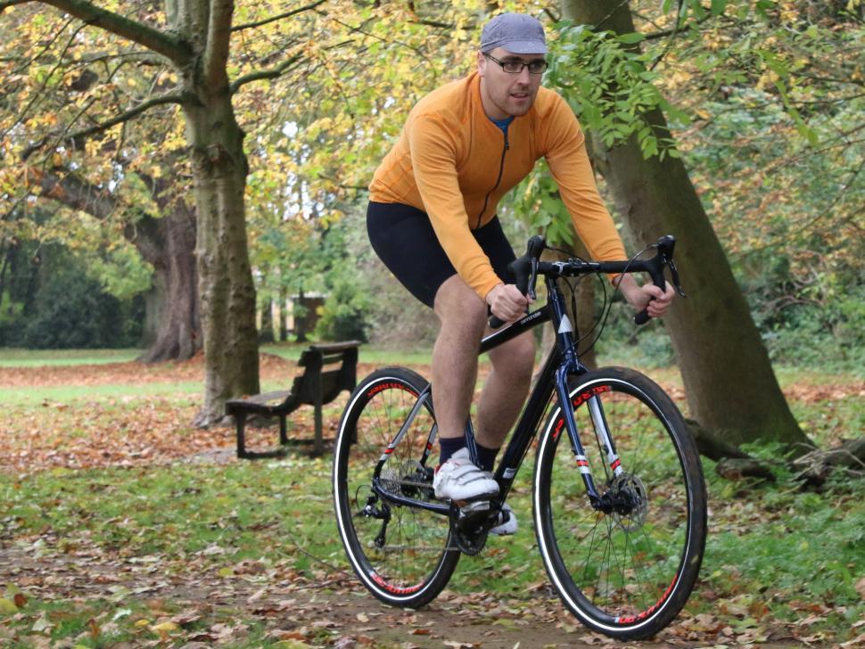 d63d63de788 Review: Cannondale Touring 2 adventure bike | road.cc