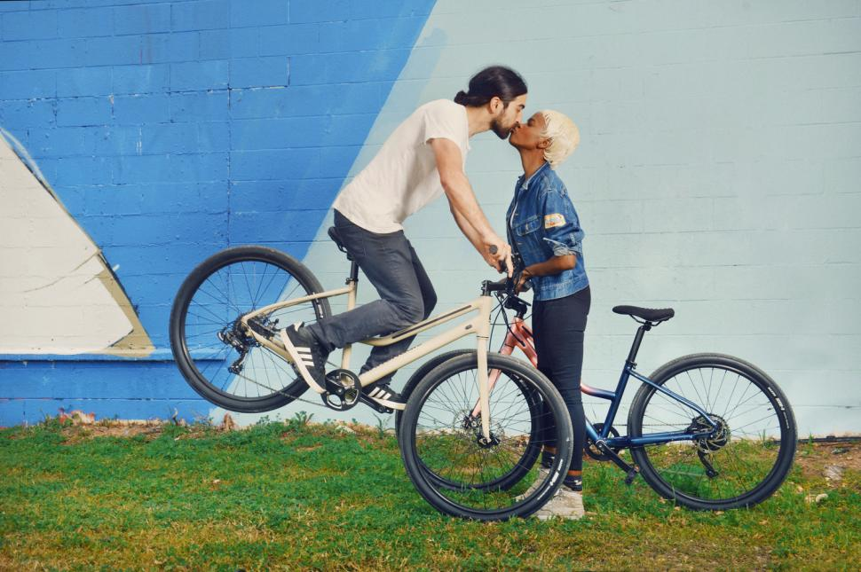 cannondale treadwell  lifestyle