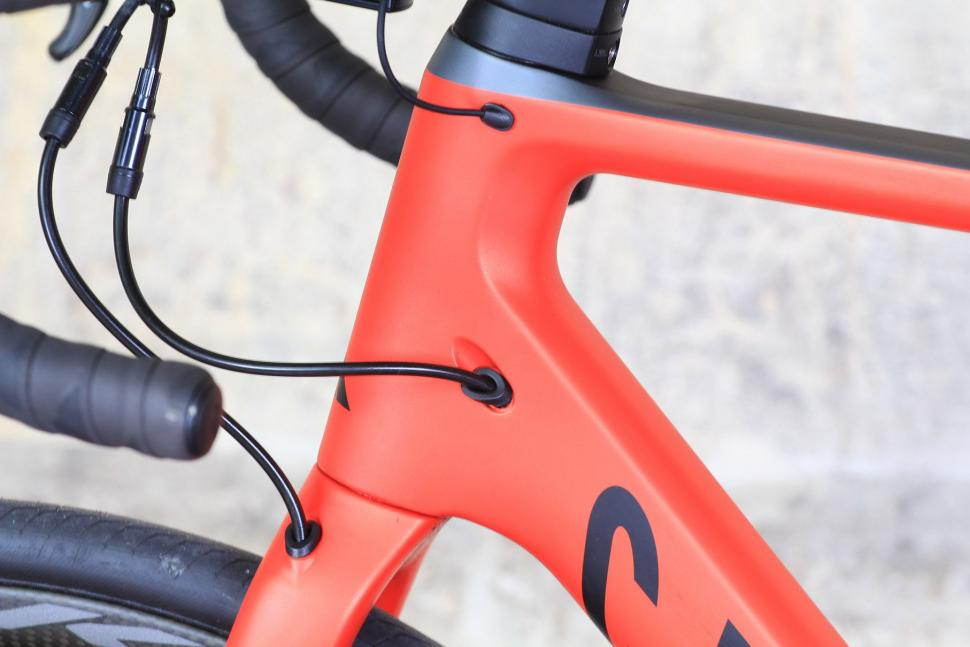 Review Canyon Endurace Cf Slx 9 0 Sl Road Cc