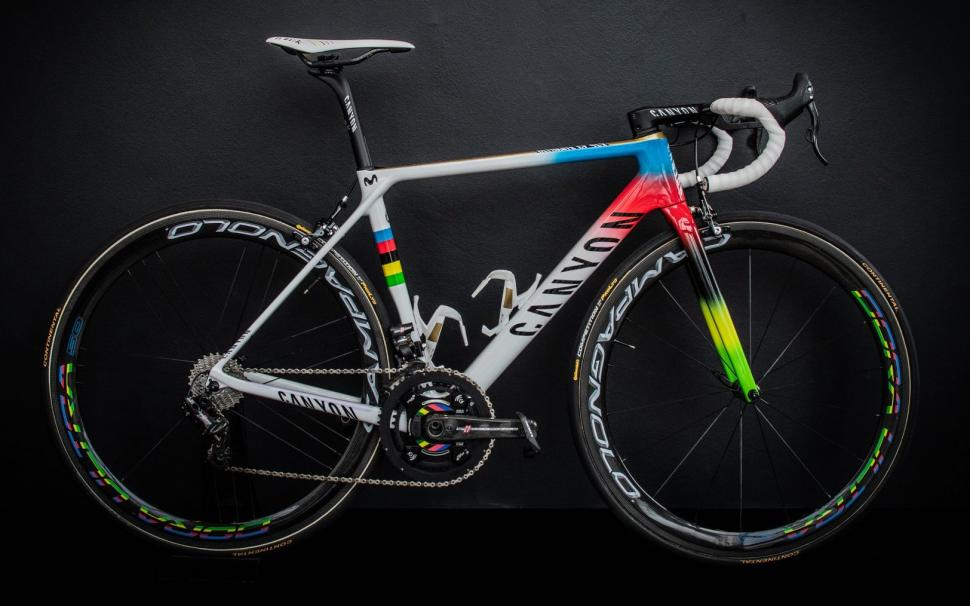 84cfb61309b London Bike Show 2019 preview - Canyon, Ribble, Cannondale, Focus ...