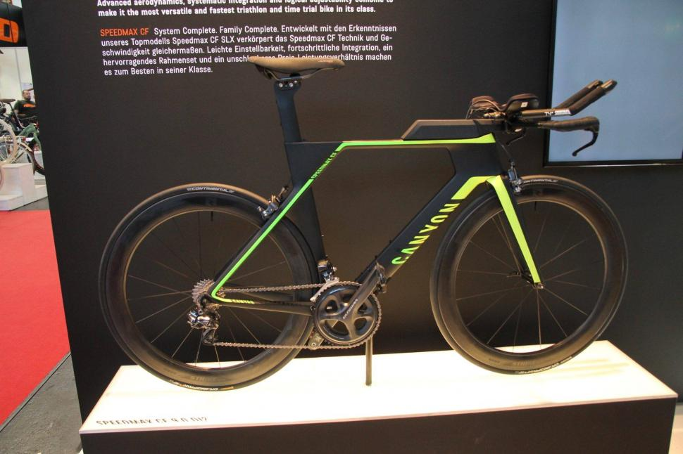 849352902c7 Canyon launches affordable time trial bike with new Speedmax CF ...