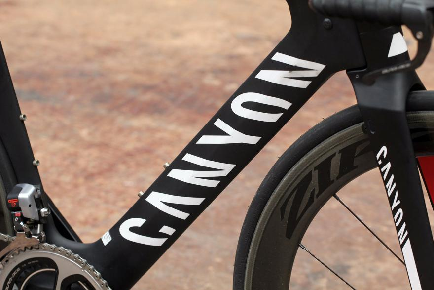 Canyon responds to storm of customer criticism over late