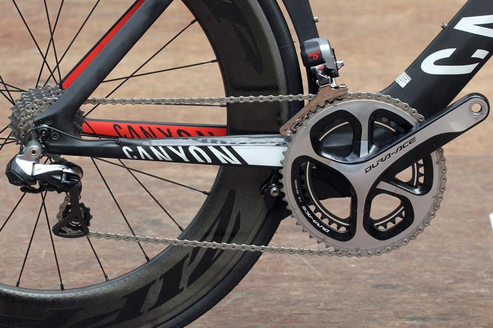Canyon Speedmax CF 9.0 SL - drive train.jpg
