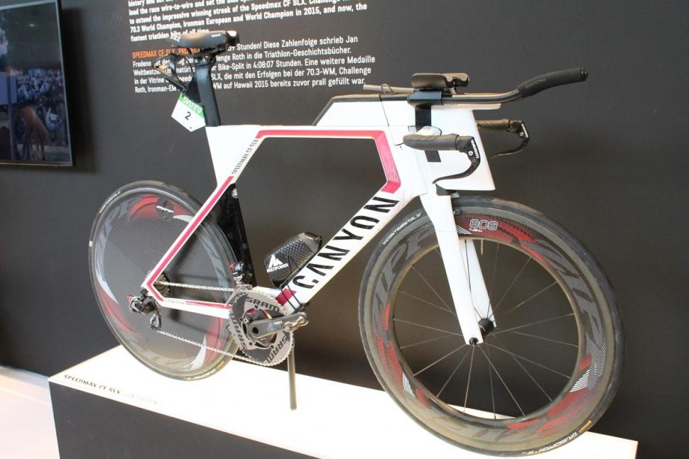 11 super-fast time trial/triathlon bikes | road cc