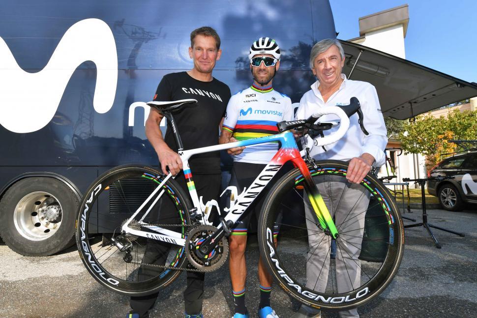 Canyon-Valverde-Team Movistar 3b (c)Getty Images-Tim De Waele