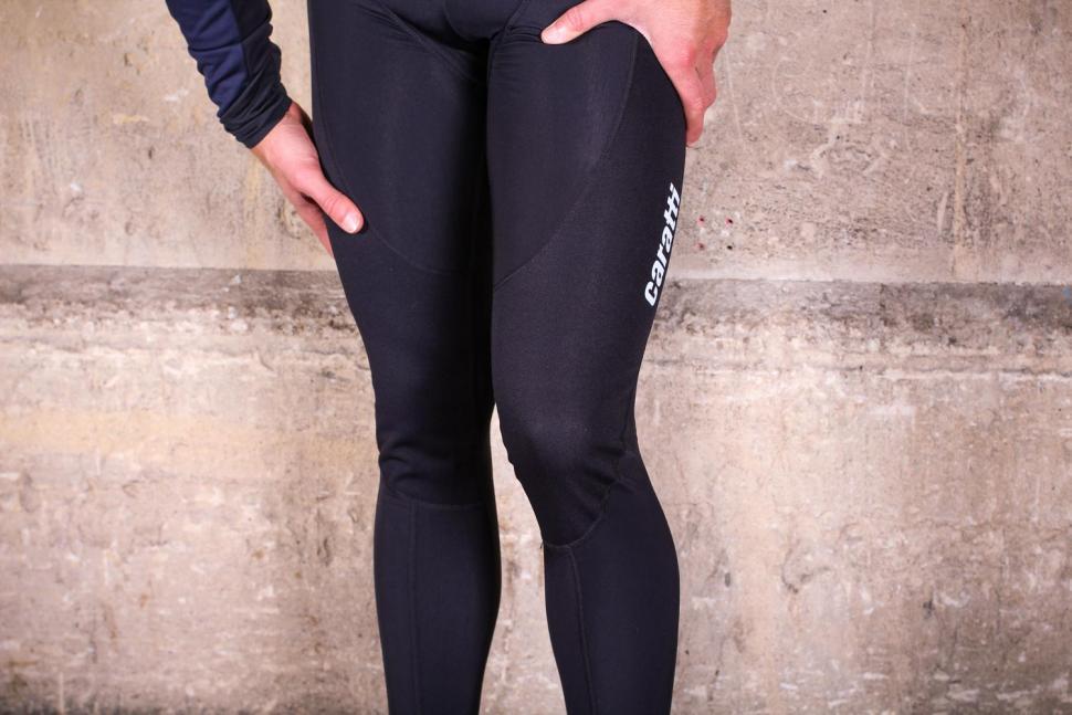 Caratti Elite Windproof Bib Tights - knees.jpg