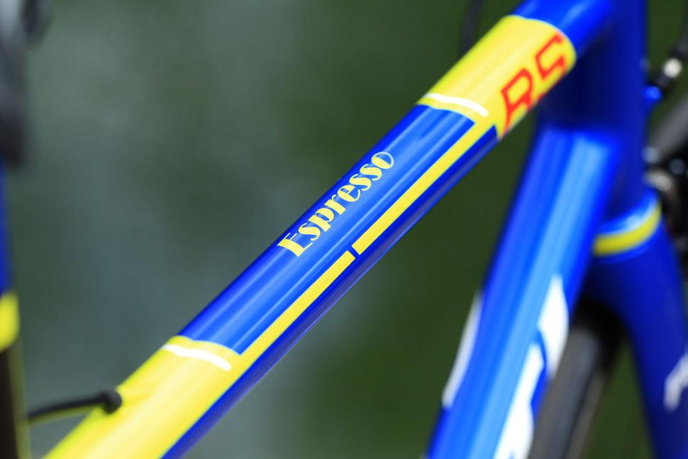 Casati Espresso RS - top tube decal.jpg
