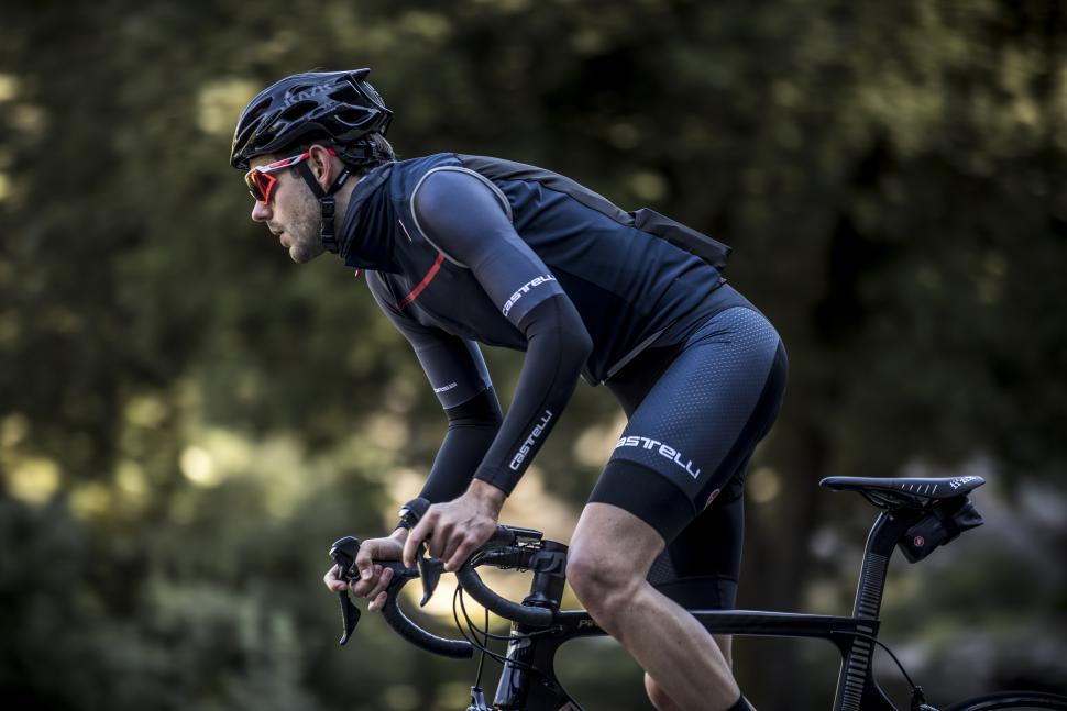 NEW 2020 Castelli COMPETIZIONE Cycling Bib Shorts DARK GREY