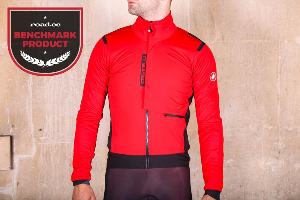 13a90dd6f7f6 Review  Castelli Alpha RoS Jacket