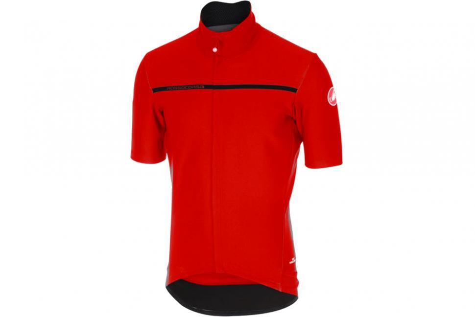109c8712c Castelli s short sleeve jersey revolutionised bad weather clothing. castelli  gabba 3