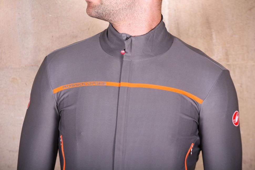 Castelli Perfetto long sleeve jersey - chest.jpg