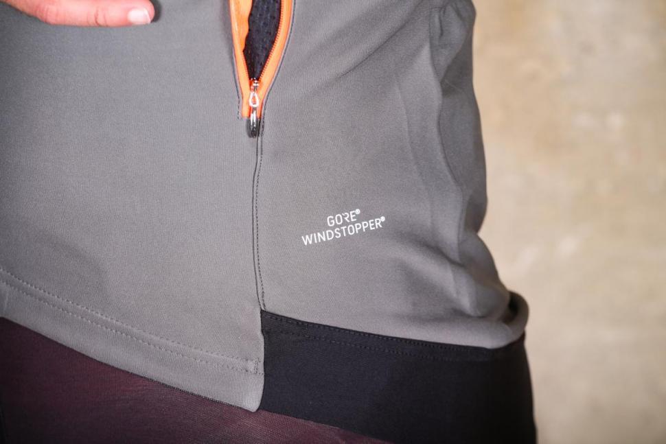 Castelli Perfetto long sleeve jersey - Gore Windstopper logo.jpg