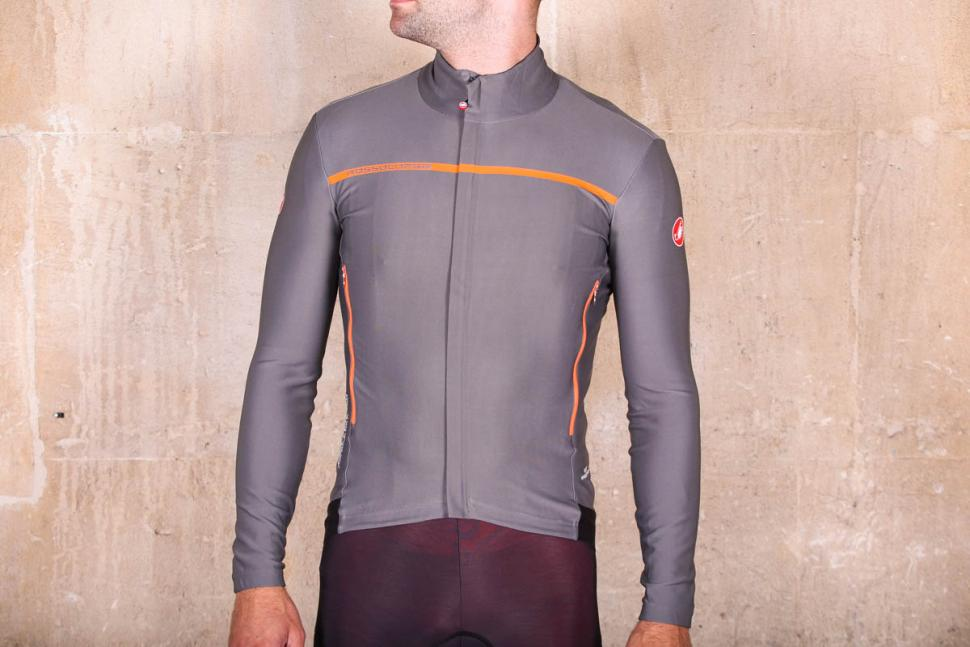 Review  Castelli Perfetto Long Sleeve  c7e14b0a5056