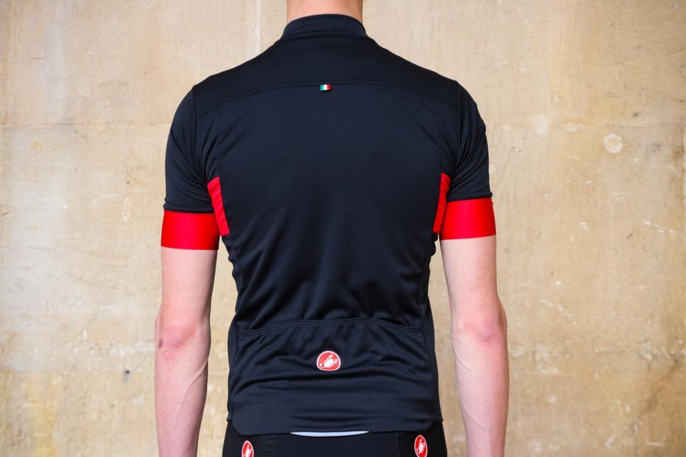 Castelli Prologo VI Short Sleeve Jersey - back.jpg