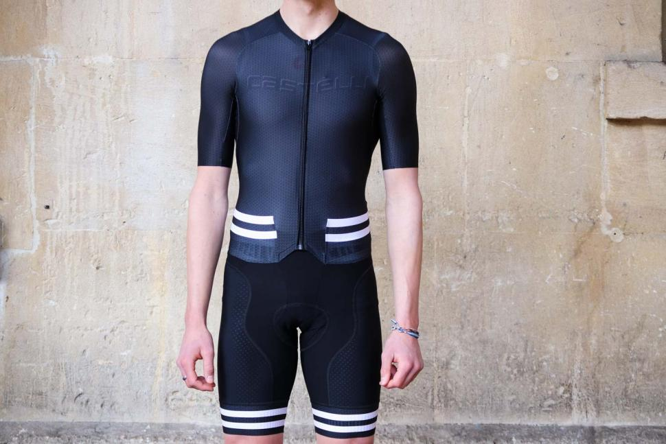 4628336d2 Review  Castelli Sanremo 4.0 Speed Suit