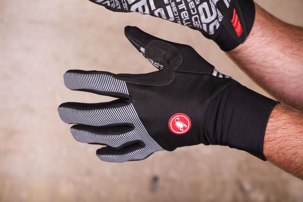 Castelli Scalda Elite gloves - back.jpg