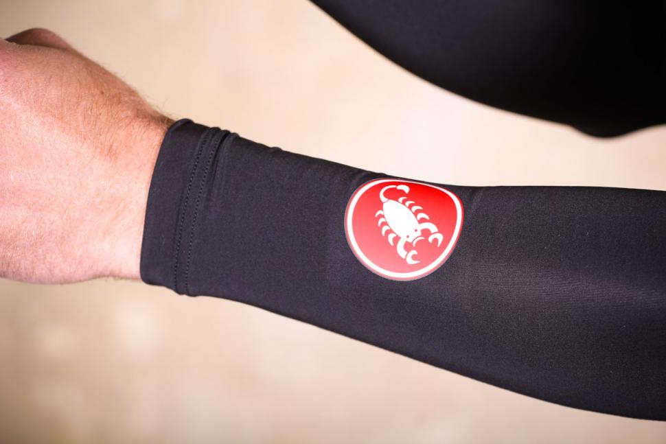 2020 Castelli UPF 50 Light Arm Sleeves
