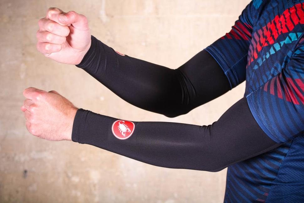 Castelli Arm Skins