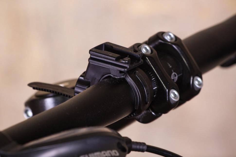 CatEye Black Volt 500 XC USB Rechargeable Front Road Bike Light
