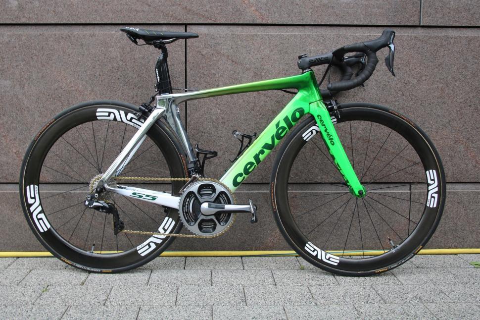 Cavendish Cervelo S5 Tour Tech - 3.jpg