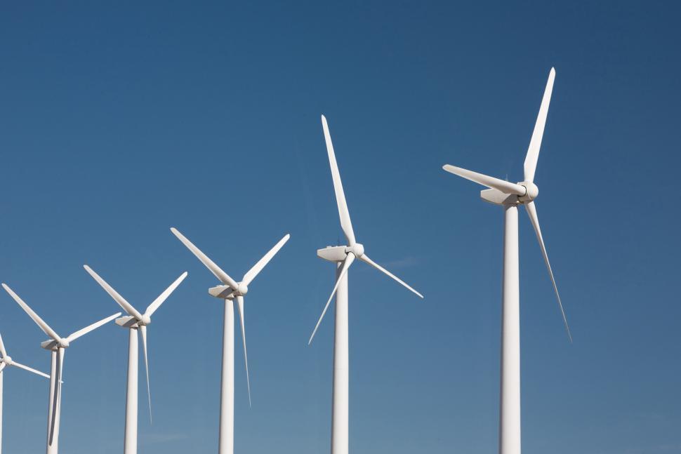 WInd Power (CC BY 2.0 reynermedia|Flickr)