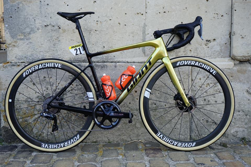 2019 WorldTour race bikes - all the changes to this year's