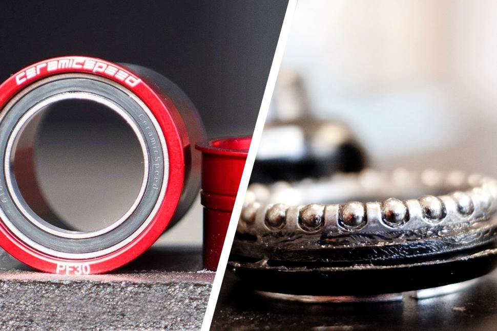 Ceramic bearings: the pros and cons | road cc