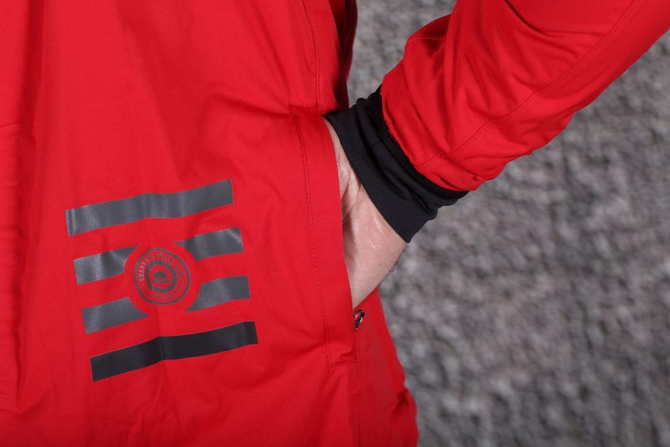 Chapeau Red Echelon Jacket - pocket.jpg