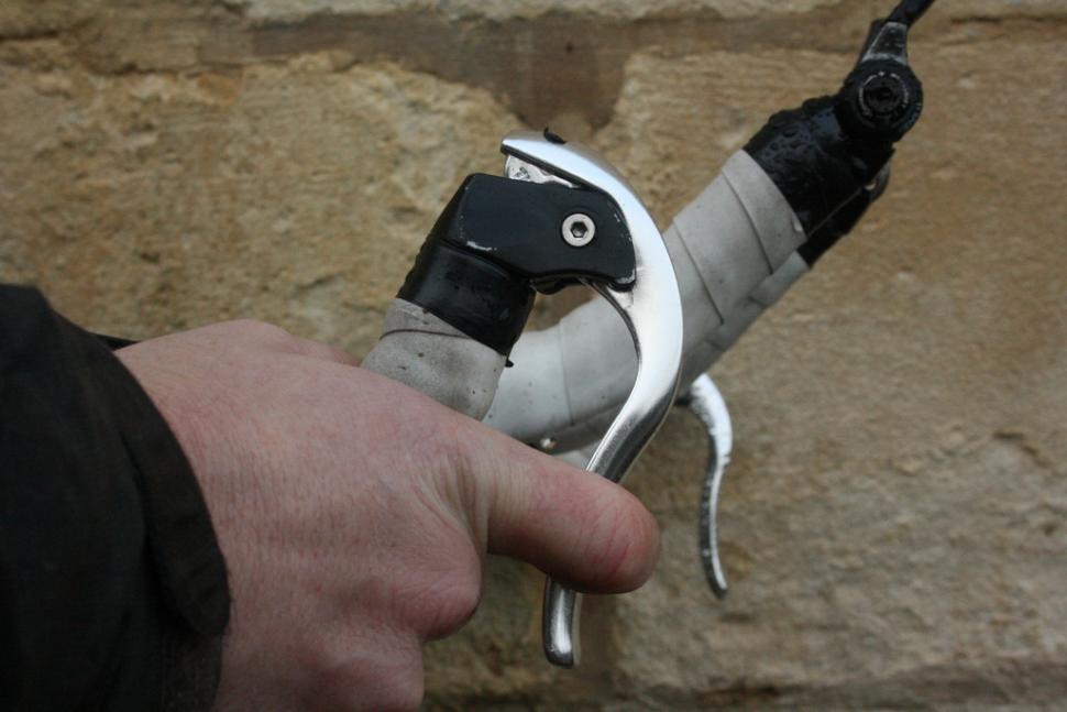 Check lever pull.JPG