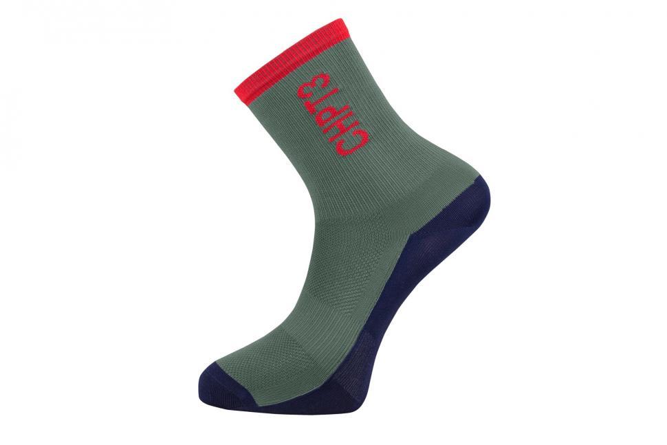 Chpt 3 Girona socks - 1