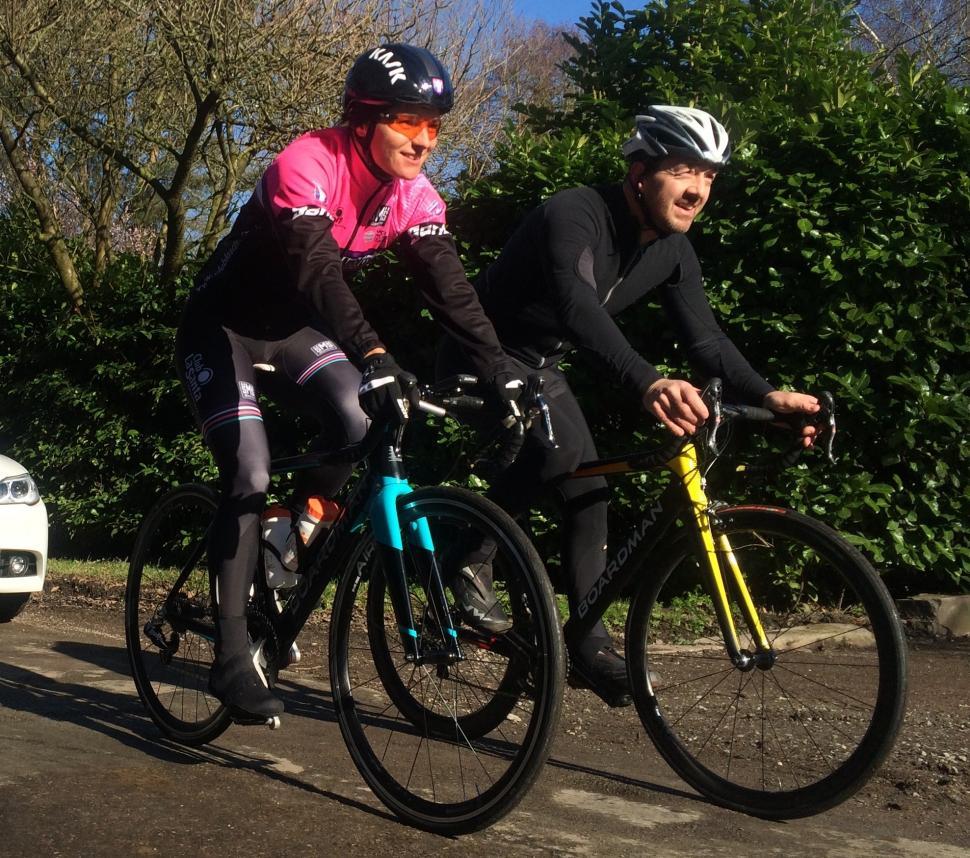 Chris Boardman and Dame Sarah Storey.jpg