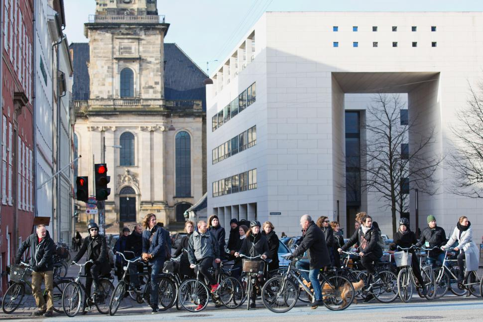 Christianshavn and bicycles (picture Ursula Bach for Copenhagen City Council).jpg