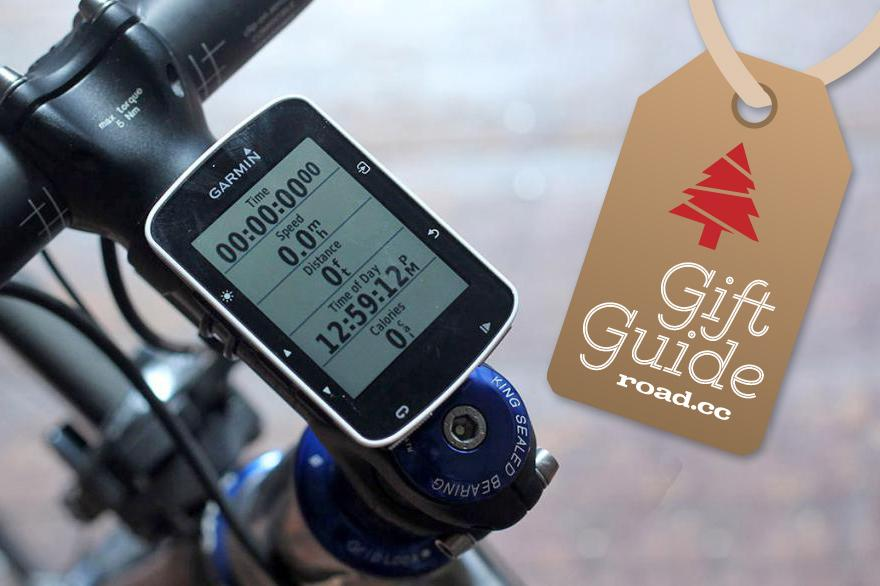 Christmas gifts for cyclists who like to ride fast - Garmin Edge 520.jpg