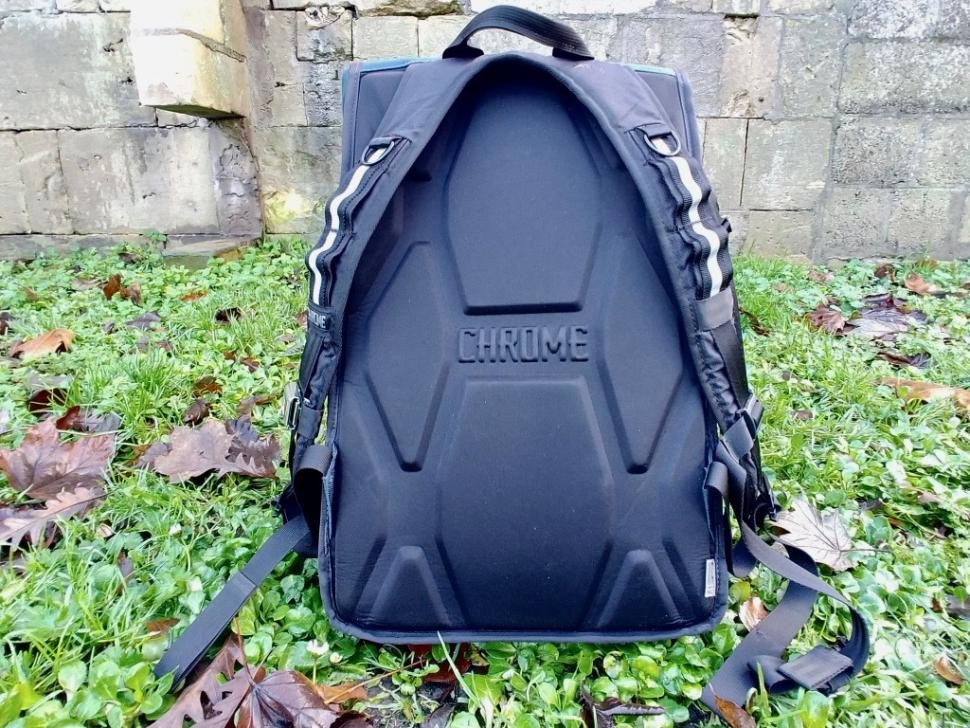 Chrome Barrage Cargo Backpack panel.jpg