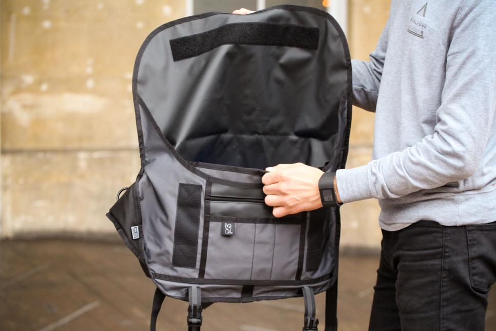 Chrome Welterweight Citizen Messenger Bag - bag open 2.jpg