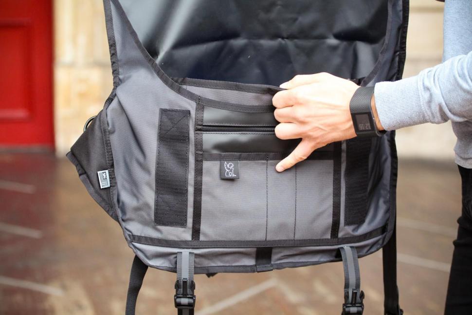 Chrome Welterweight Citizen Messenger Bag - bag open.jpg