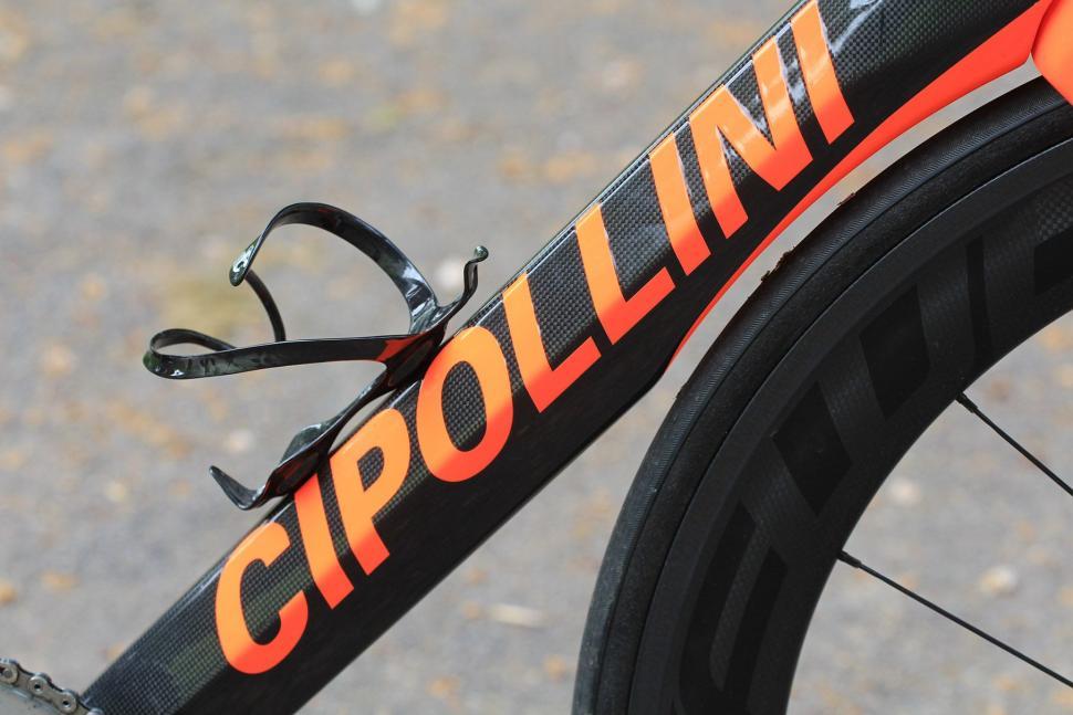 Cipollini NK1k - down tube.jpg