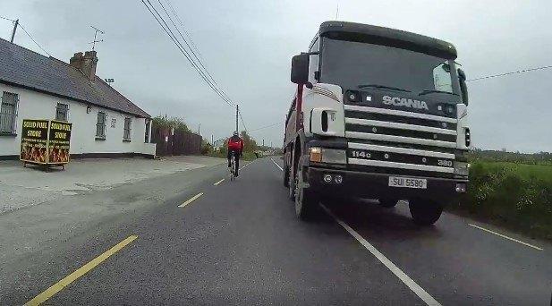 Close pass in Ireland (via Facebook).jpg
