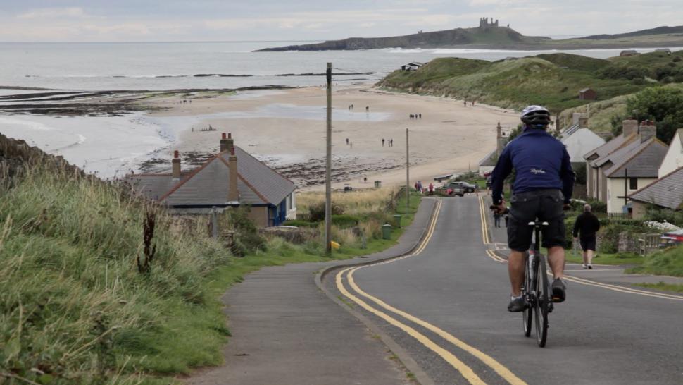 road.cc tour finder - coast and castles