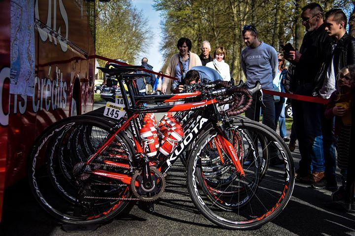 The Bikes Of The 2018 Tour De France Who S Riding What