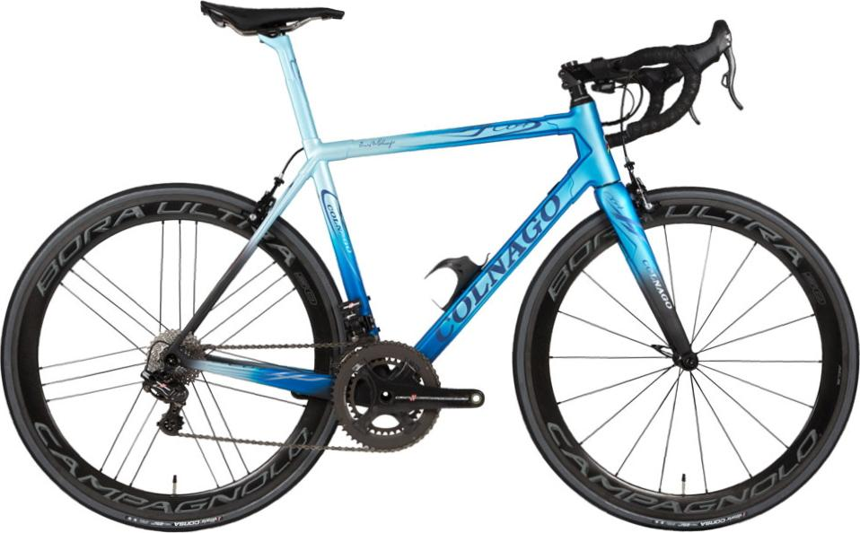 098f7da5702 Colnago C64 Campagnolo Super Record EPS — from £8,755 (link is external)