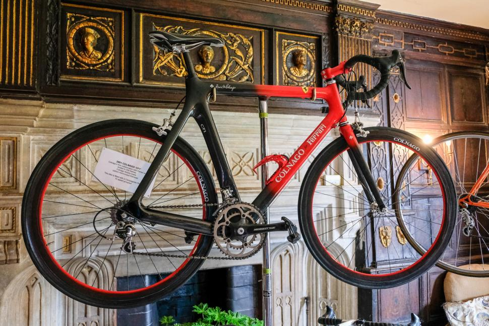 colnago master 55 limited edition